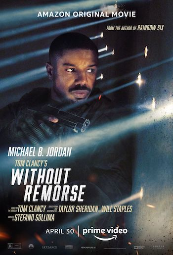 without remorse subtitles