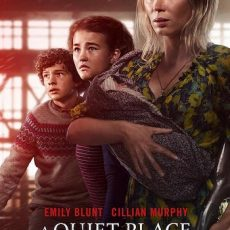 A Quiet Place Part II Hindi