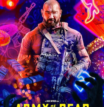 Army of the Dead Hindi