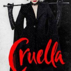 Cruella 2021 Hindi