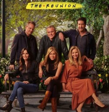 Friends The Reunion 2021 Subtitles