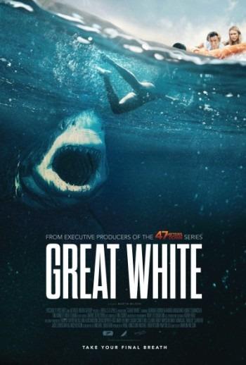Great White 2021 Subtitles