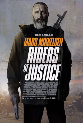 Riders of Justice subtitle