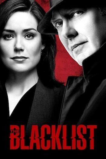 The Blacklist S08 E18