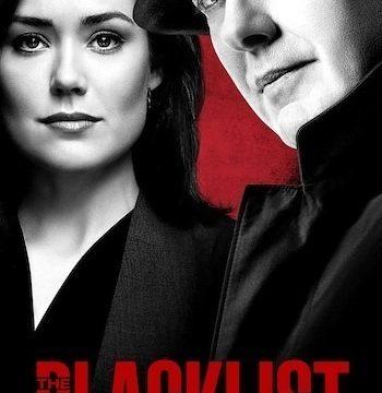 The Blacklist S08 E19