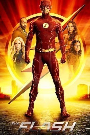 The Flash Season 7 Episode 10 Subtitles