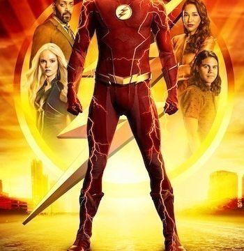 The Flash Season 7 Episode 11 Subtitles