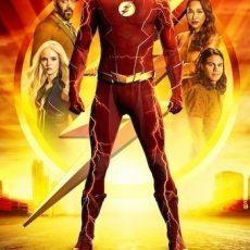 The Flash Season 7 Episode 9 Subtitles