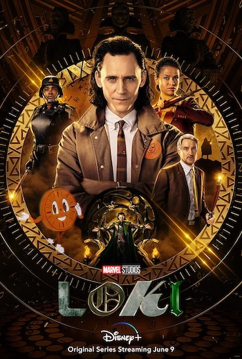Loki S01E01 Hindi