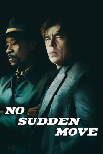 No Sudden Move 2021 Subtitles