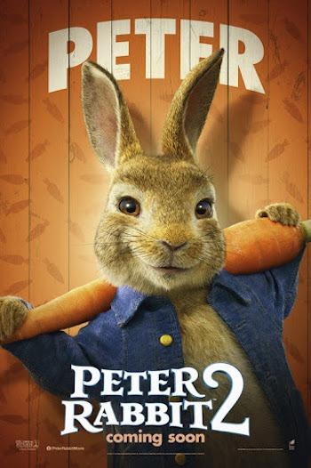 Peter Rabbit 2: The Runaway (2021) Subtitles