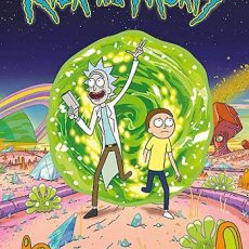 Rick and Morty Season 5 Episode 2 (S05E02) Subtitles