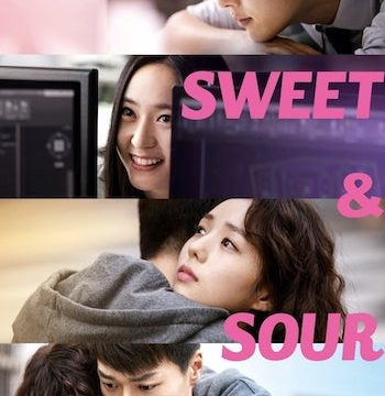 Sweet Sour 2021 Korean