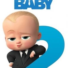 The Boss Baby- Family Business Subtitles