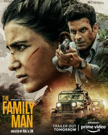 The Family Man Season 2 Subtitles