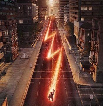 The Flash S07E12