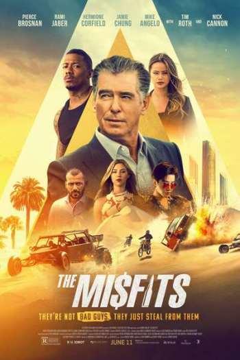 The Misfits 2021 Subtitles