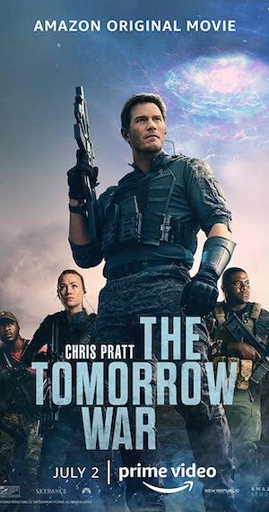 The Tomorrow War Hindi