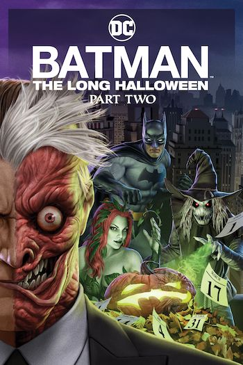 Batman- The Long Halloween, Part Two Subtitles