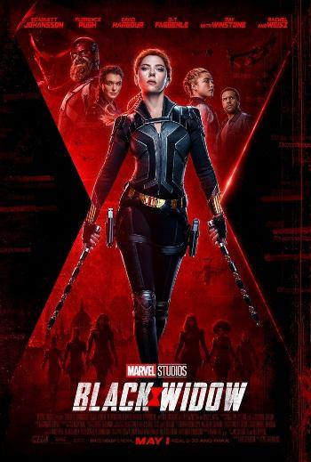 Black Widow movie subtitles