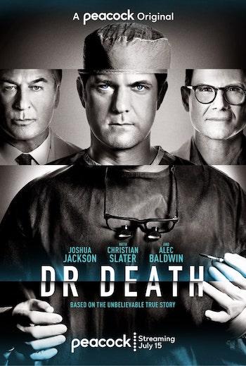 Dr. Death season 1