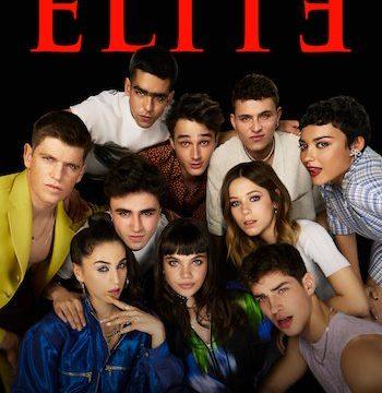 Elite S04E01