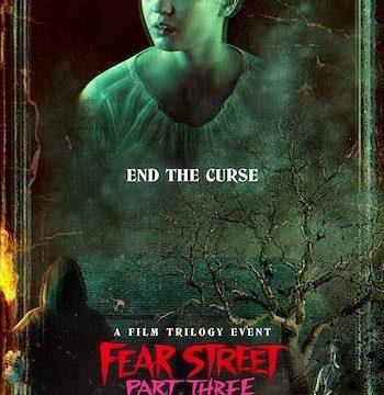 FEAR STREET PART 3- 1666