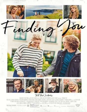 Finding You 2021 subtitles