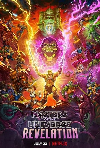 Masters of the Universe- Revelation S01E01Masters of the Universe- Revelation S01E01