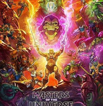 Masters of the Universe- Revelation S01E02