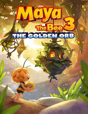 Maya the Bee 3- The Golden Orb (2021)