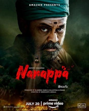 Narappa (2021)
