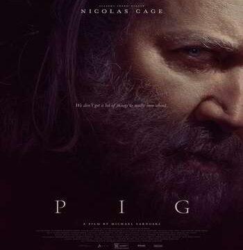 Pig 2021 Subtitles