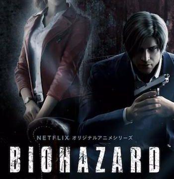 Resident Evil- Infinite Darkness Season 1 Subtitles