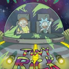 Rick and Morty S05E03