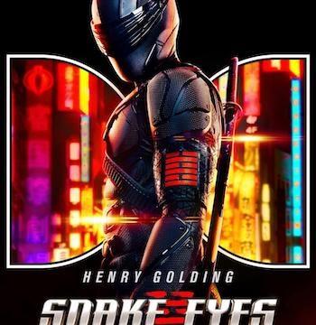 Snake Eyes- G.I. Joe Origins subtitles