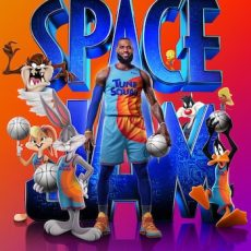 Space Jam- A New Legacy 2021