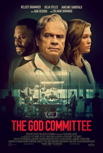The God Committee Subtitles
