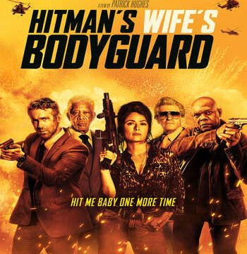 The Hitman's Wife's Bodyguard (2021) Extended Subtitles