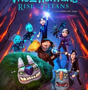 Trollhunters- Rise of the Titans 2021