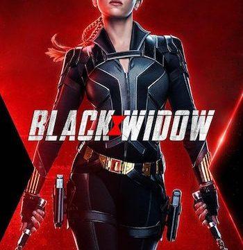 black widow 2021